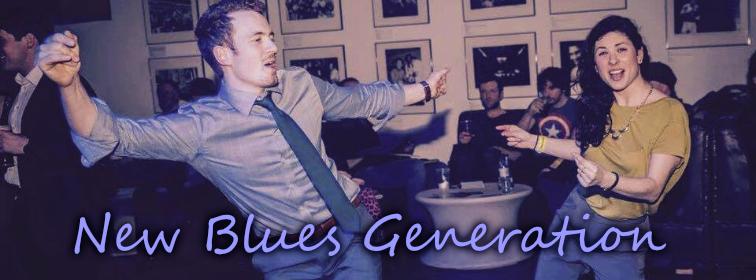 New Blues Generation